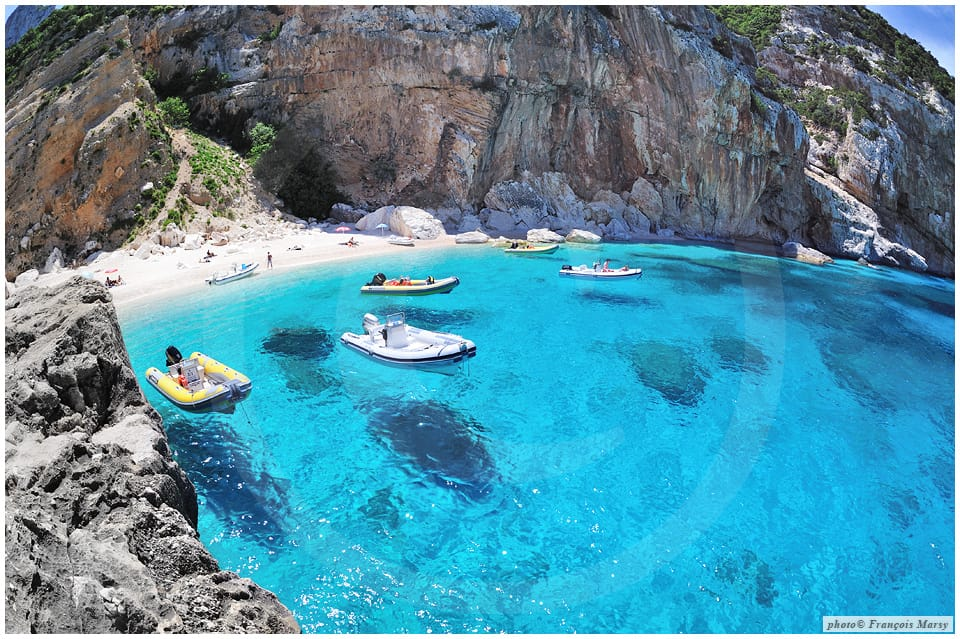 Sardinia Beaches Video My Land In Images And Music