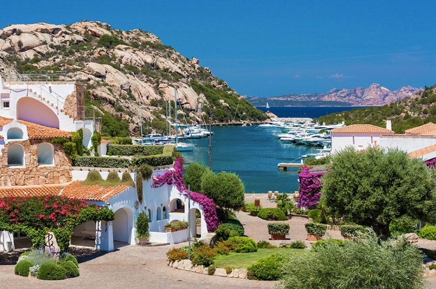 costa-smeralda-best-beaches-and-things-to-do-poltu-quatu-village-sardinia