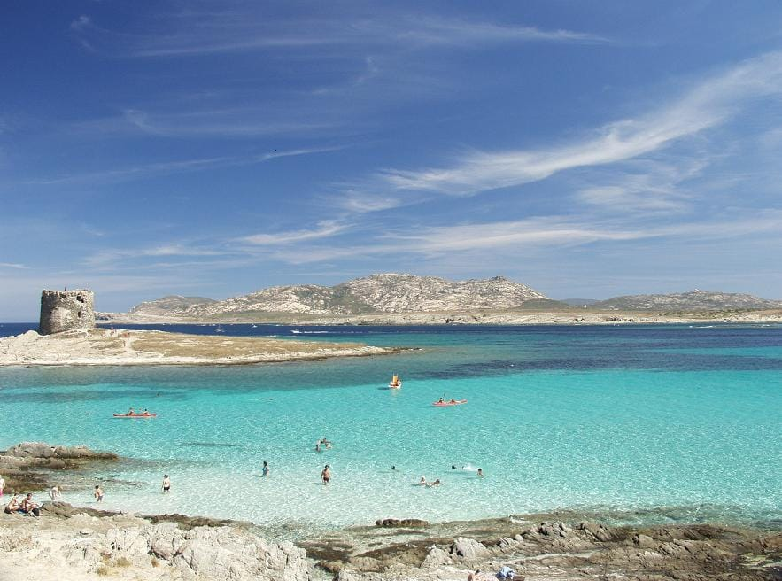 best-sardinia-beaches-stintini-la-pelosa