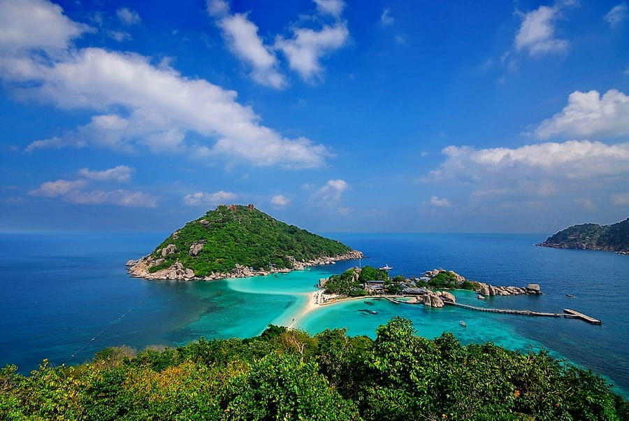Koh Tao Travel Guide: Where To Go, What To See! - KEEP ...