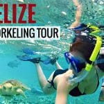 Viaggio-in-Belize-migliori-posti-per-snorkeling-vedere-tartarughe-marine-Clelia-Mattana