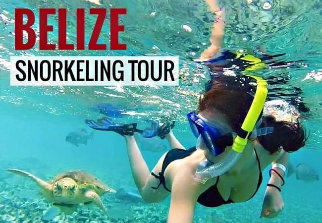 Belize_best_snorkeling_tours_catamaran_swimming_with_turtles_clelia_mattana