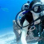 Clelia-Mattana-immersioni-subacquee-Cancun-museo-sottomarino-MUSA-Vacanze-In-Messico