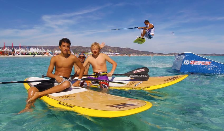 Sardinia_holidays_for_families_Sardinia_Family_Holidays_with_kids_Lu-Nibareddu_sup-porto-taverna