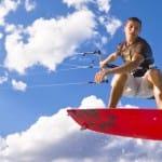 Kitesurfing-Sardinia-family-holidays-best-things-to-do-and-where-to-stay-in-sardinia