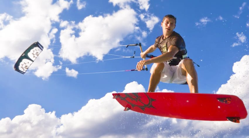 Kitesurfing-Sardinia-family-holidays-best-things-to-do-and-where-to-stay-in-sardinia