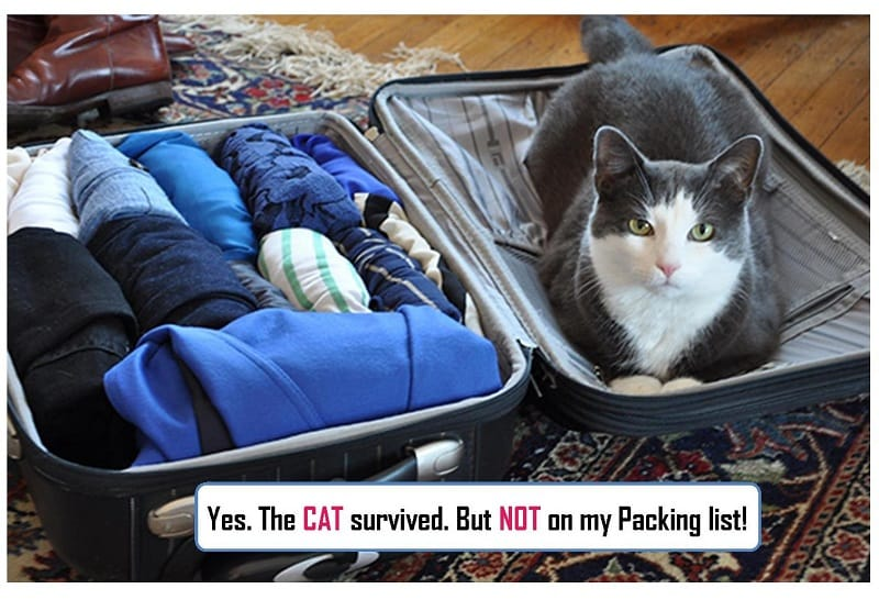 packing list for a long trip, perfect packing list, what should i bring on a long trip, what should i pack for a long holiday, what to pack for a long trip, essential items for a long trip