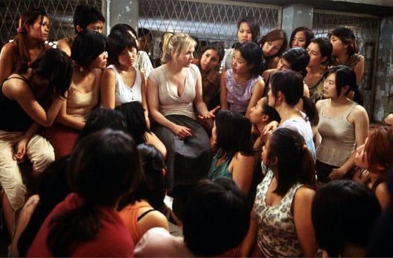 bridget jones in a thai prison
