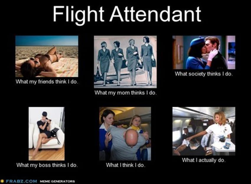 Flight Attendant Quotes. QuotesGram
