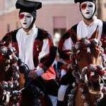 feste tradizionali della Sardegna