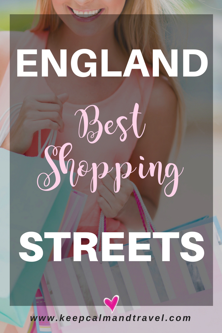 ENGLAND-SHOPPING-STREETS