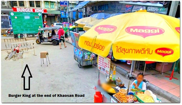 burger king khaosan road JPG