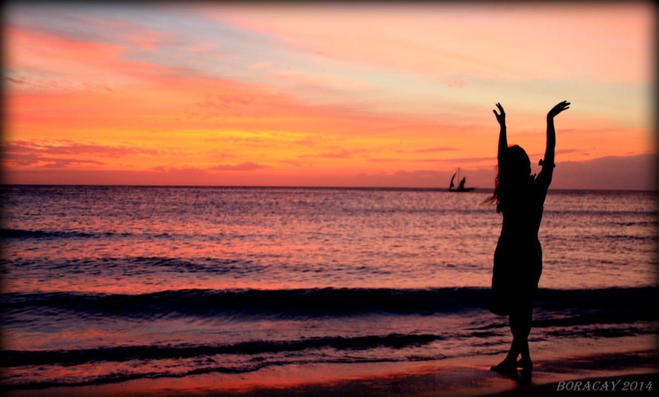 kle boracay sunset ok