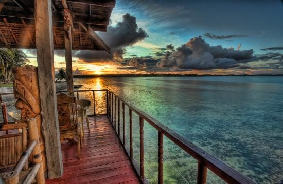 Siargao Philippines Surf And Beach Paradise Can Be