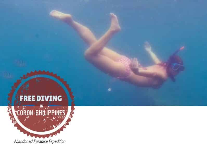 Free_diving_Coron_palawan_philippines
