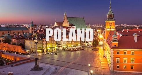 POLAND_KRAKOW_WARSAW_AUSCHWITZ_BIRKENAU_CONCENTRATION_CAMPS