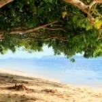 EL-NIDO-DESERTED-BEACH-BOAT-TRIP