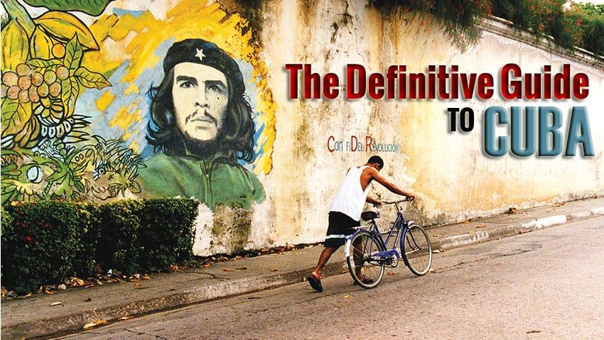 Cuba-guide-where-to-stay-in-cuba-tips-to-travel-to-cuba-che-guevara-street-art-cuba