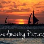 PHOTO-TIPS-SUNSET-ON-THE-BEACH-BORACAY-PHILIPPINES