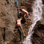 waterfall-Climbing-in-antique-Philippines