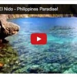 El Nido Video screenshot