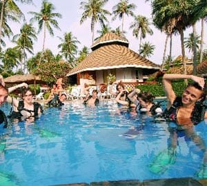 Koh tao diving useful tips to get your scuba licence now keep calm and travel - Koh tao dive center ...