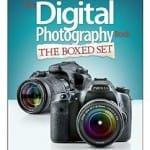 scott kelby digital Photography book