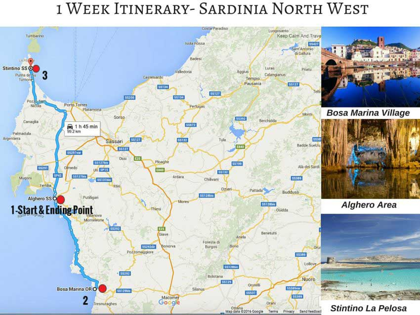 sardinia_in_one_week_itinerary_north_west_coast_beaches_activities_accommodation_hotels_alghero_bosa_stintino_la_pelosa_beach