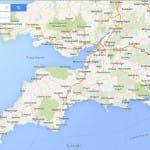 PERRANPORTH-BEACH-MAP