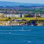 Plymouth-Hoe