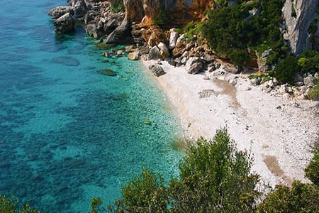 Cala-Fuili-golfo-di-orosei-area-sardinia-holidays-best-beaches-near-cala-gonone