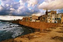 Bastioni_Alghero_sardinia-holidays