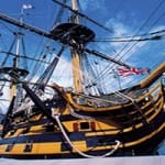 portsmouth-hystorical-dockyard-holidays-on-the-south-of-uk-england-things-to-do