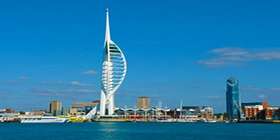 portsmouth-spinnaker-tower