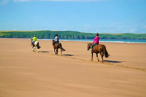 horse-riding-in-woolacombe-devon-uk