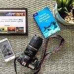 Travel-tech-gear-Laptop-Camera-accessories