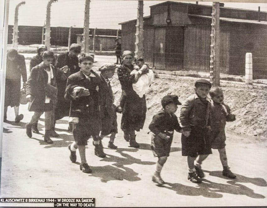 visit_Auschwitz_Birkenau_concentration_camps_holocaust_images