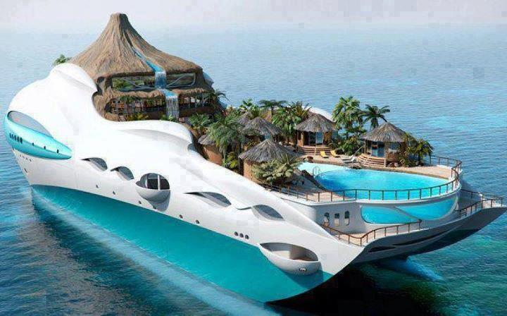 Tropical-Island-Yacht-Cruise-Ship