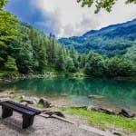 Italia-Emilia-Romagna-Lago-Baccio-Frignano-parco-Emilia-Romagna-Clelia-Mattana-Italia-Road-Trip