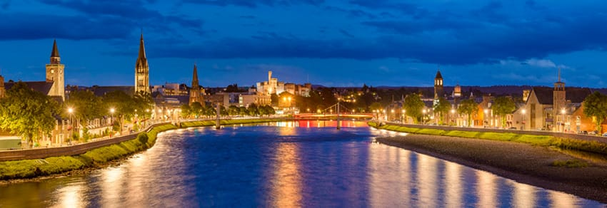 Inverness-best_road_trips_in_the_uk