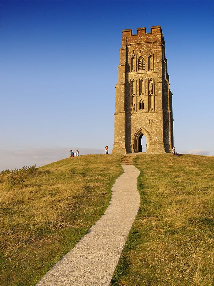 Glastonbury_tor_best_top_uk_road_trips