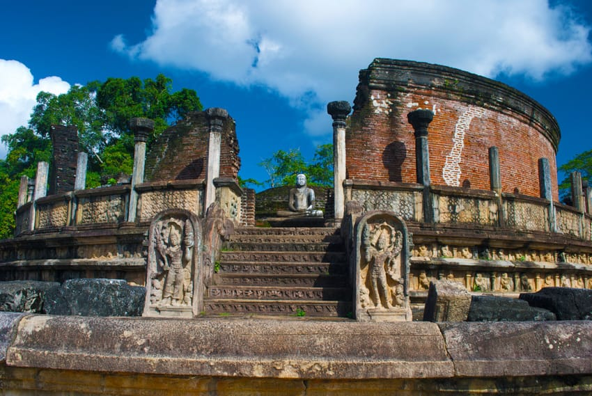 Polonnaruwa_Vatadage_sri_lanka_things_to_do_what_to_see