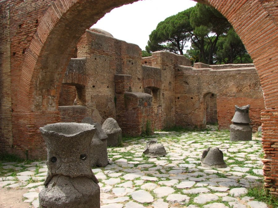 Rome_Ostia_antica_things_to_do_in_rome_and_surroundings_in_summer