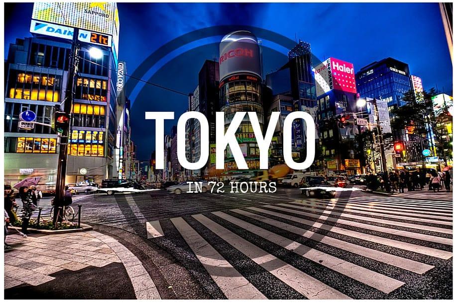 72-Hours-in-TOKYO