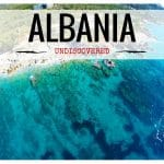ALBANIA TRAVEL: Tour The Country Like the Albanian People!