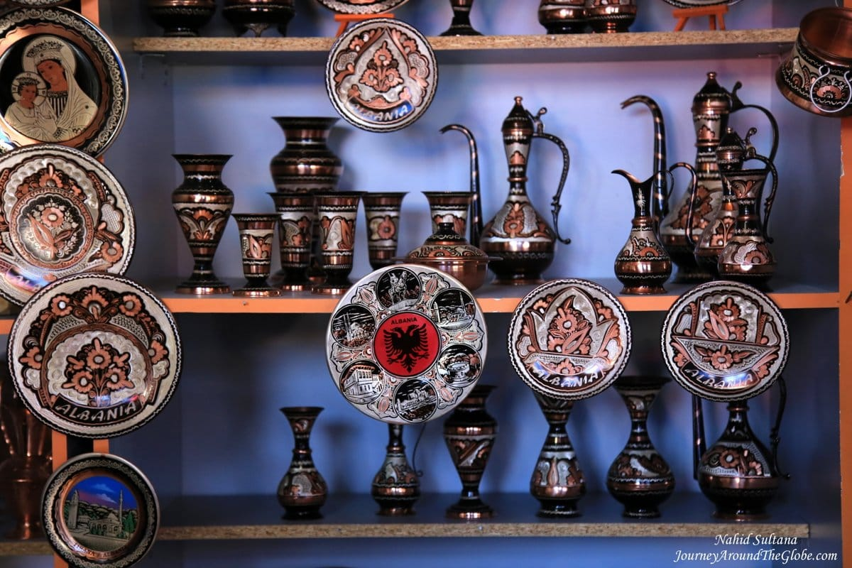 albania_culture_Handcrafts_what_to_do_in_albania_tourism
