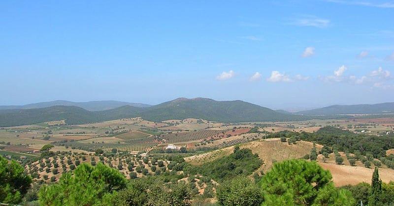 Maremma_Tuscany_Italy_landscape_Capalbio