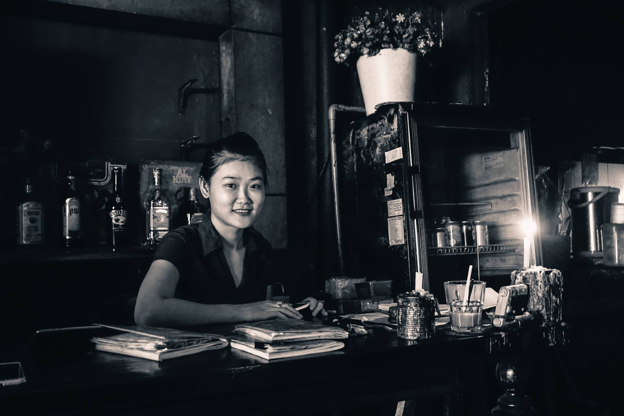 Era Coffee Vietnam Saigoon