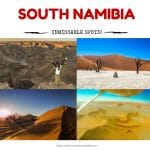 THINGS TO DO IN NAMIBIA: Fabulous Ideas For A One Week Itinerary!