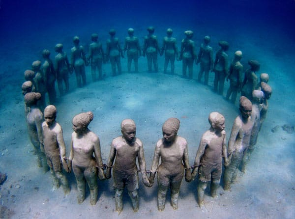 cancun-underwater-museum-national-marine-park
